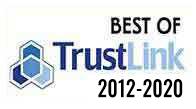 Best of TrustLink, 2012-2020