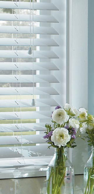 Softwood Blinds