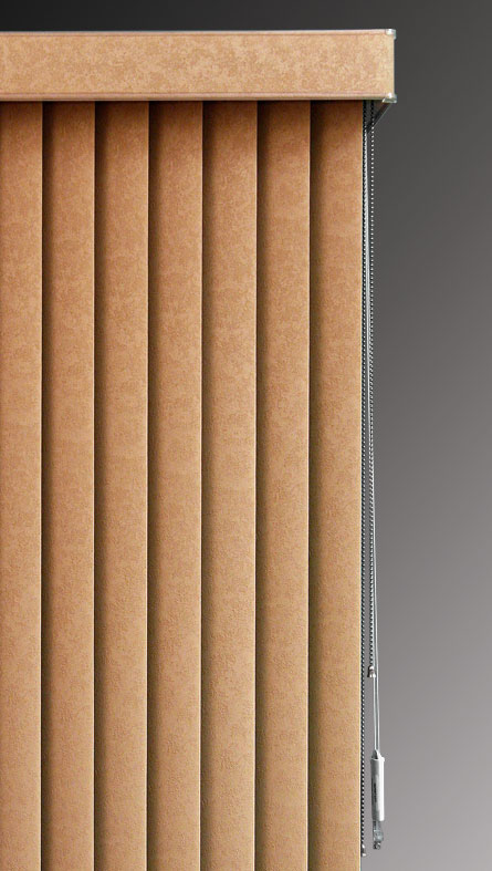 Cord and Chain Blinds