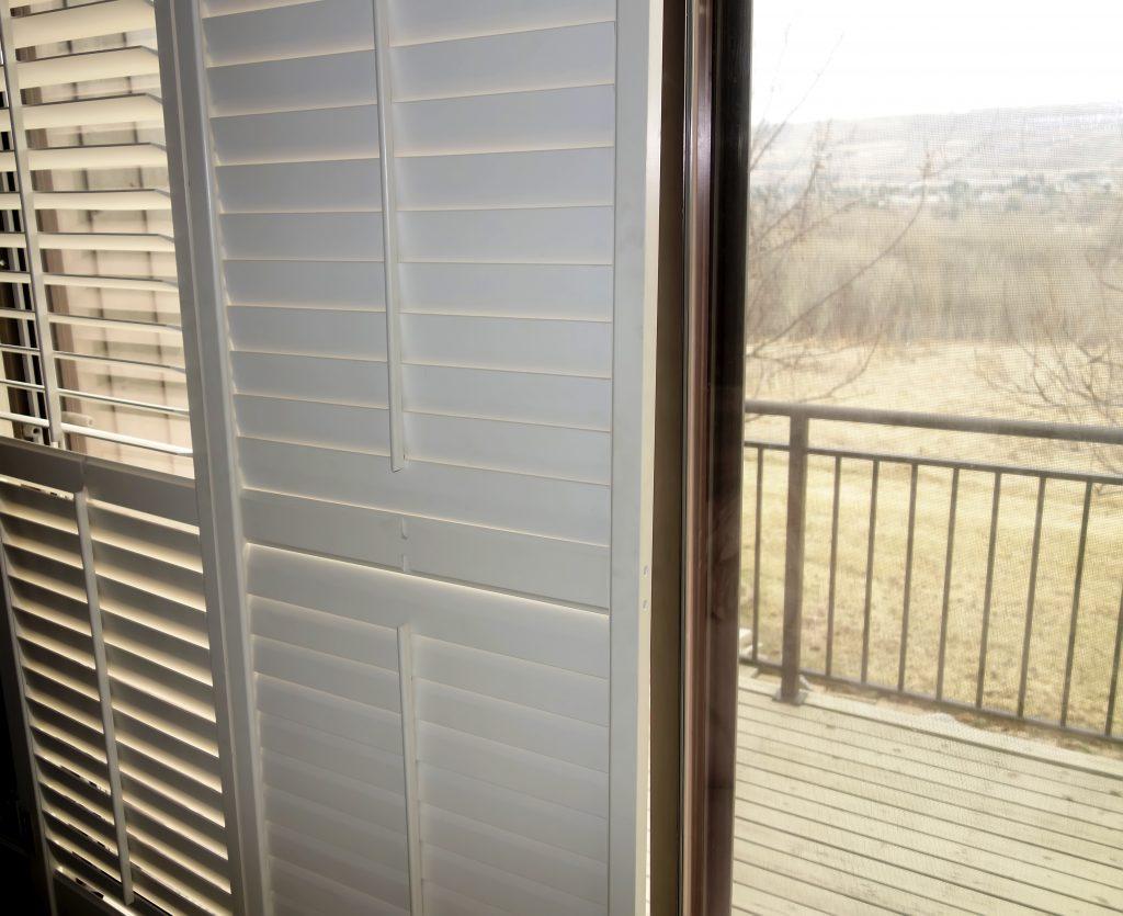 Sliding Doors Windows Elizabeth Shutters